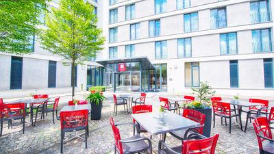 Leonardo Hotel Dresden Altstadt