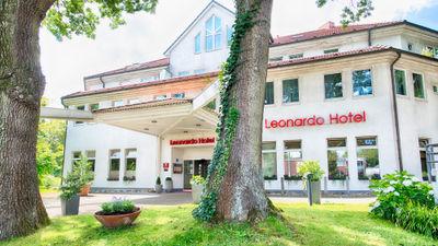 Leonardo Hotel Hamburg Airport