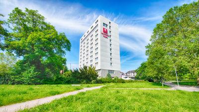 Leonardo Hotel Karlsruhe