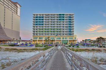 Holiday Inn Resort Pensacola Gulf Front