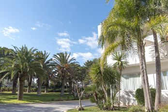 Grand Hotel Riva Del Sole