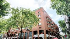 Leonardo Hotel Mannheim City Centre