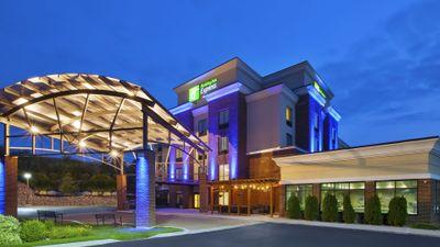 Holiday Inn Express & Stes Finger Lakes
