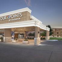 Four Points by Sheraton Manhattan