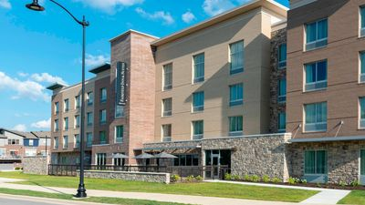 Fairfield Inn/Suites Indianapolis Carmel