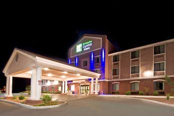 Holiday Inn Express Willcox