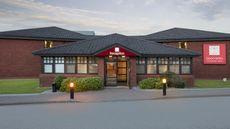 Leonardo Inn Aberdeen Airport