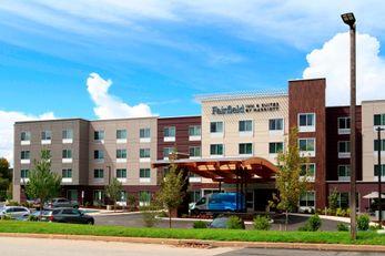 Fairfield Inn & Suites philadelphia Vall