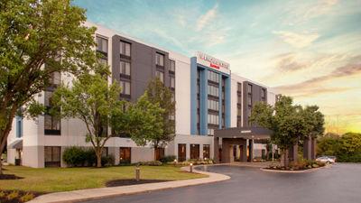 SpringHill Suites Cincinnati North