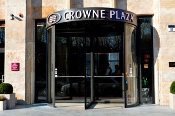 Crowne Plaza Berlin Potsdamer Platz