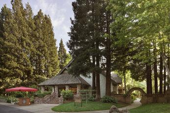 Harvest Inn Napa Valley