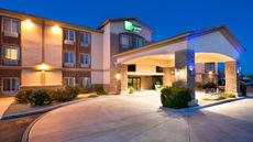 Holiday Inn Express Hotel Casa Grande