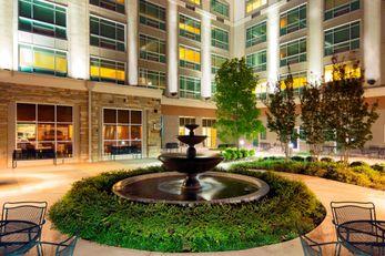 Sheraton Midwest City Hotel