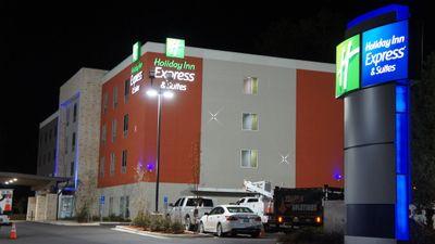 Holiday Inn Express Pineville-Alexandria