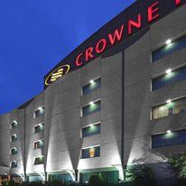 Crowne Plaza Toluca-Lancaster