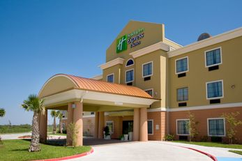 Holiday Inn Express Kingsville