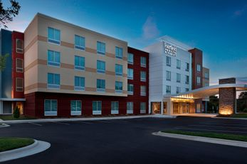 Fairfield Inn & Stes by Marriott Shelby