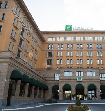 Holiday Inn Aktau