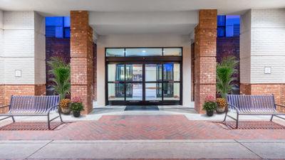 Staybridge Suites Memphis