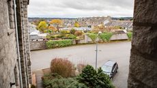The Spires Serviced Apartments Aberdeen