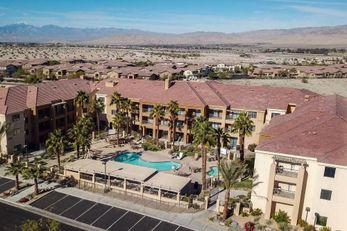 Courtyard Palm Desert