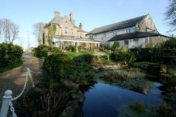 Hunday Manor Country House Hotel