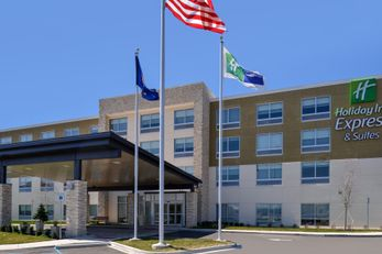 Holiday Inn Express/Suites South - US 23