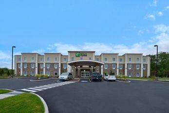 Holiday Inn Express Canandaigua