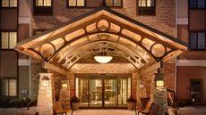 Staybridge Suites - Omaha