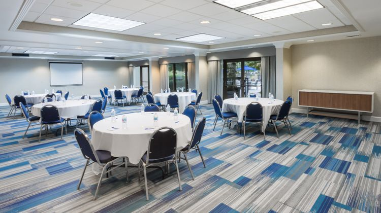 Holiday Inn Express Hotel & Suites Ballroom