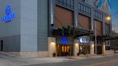 Hotel Indigo Austin Downtown-University