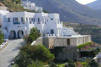 Aegialis Hotel & Spa