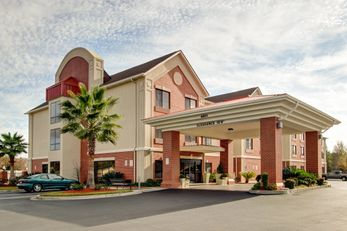 Holiday Inn Express Savannah S I95