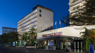 Four Points by Sheraton New Africa