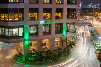 Holiday Inn Manila Galleria