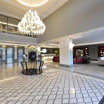 Holiday Inn Bursa City Centre