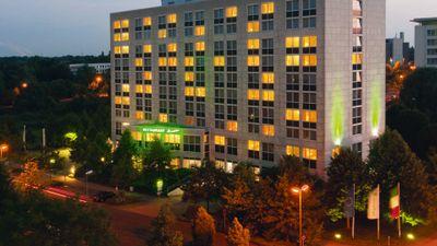 Holiday Inn Duesseldorf-Neuss