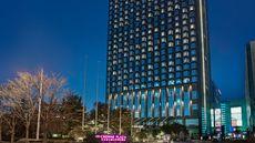 Crowne Plaza Hotel Sun Palace Beijing