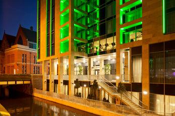 Holiday Inn - Manchester City Center