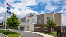 Candlewood Suites West Reading Hotel