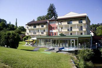 Hotel Liebnitzmuehle
