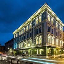 Hotel Indigo Krakow - Florian Gate