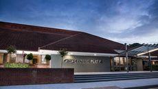 Crowne Plaza Basingstoke