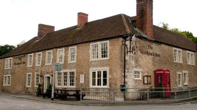 The Woolpack Inn