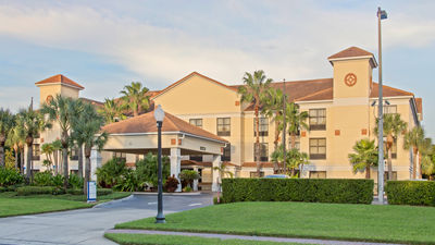 Holiday Inn Express Clearwater North