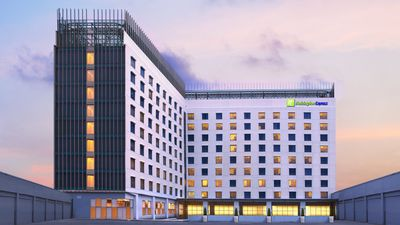 Holiday Inn Express JKT Pluit Citygate