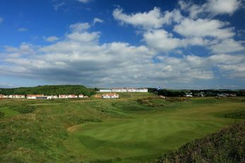 Trump Turnberry, Luxury Collection