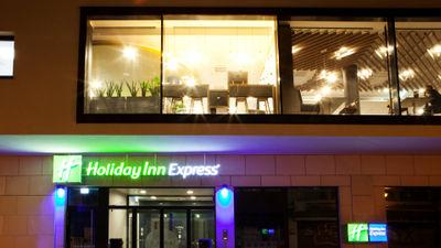 Holiday Inn Express Muelheim - Ruhr