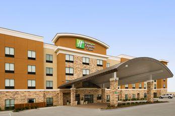 Holiday Inn Express & Stes South