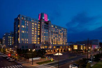 Renaissance Montgomery Hotel & Spa at th